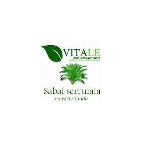 Sabal Serrulata Vitale 50 ml
