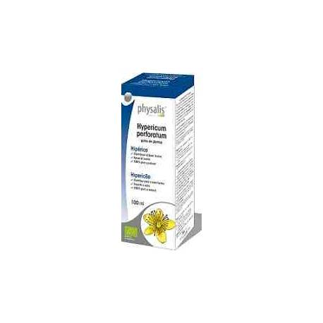 Hypericum perforatum Bio Physalis 100 ml - Hipérico