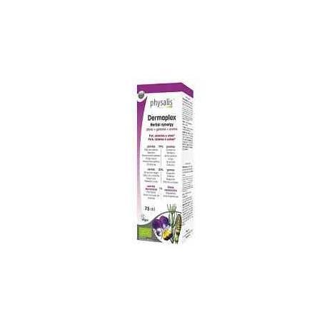 Dermaplex Bio Physalis 75 ml - Piel y Cabello