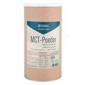 MCT-Powder-goMCT 400 g Ergomax