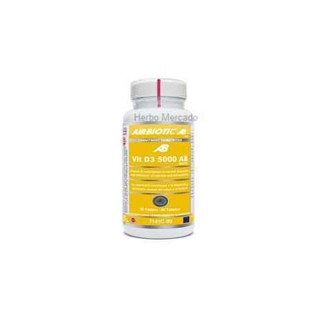 Vitamia D3 5000-AB