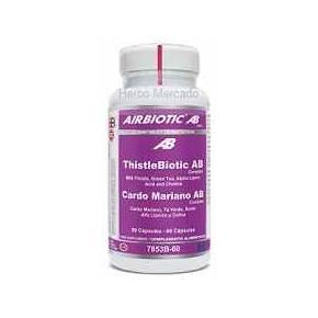 Cado Mariano Airbiotic - Acido Alfa Lipoico 60 cápsulas