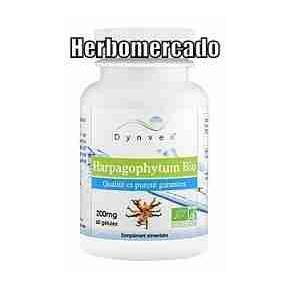 Harpagofito Bio 60 capsulas Dynveo