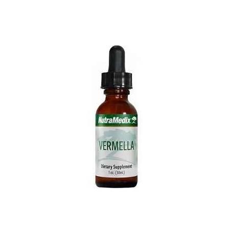 Vermella Nutramedix 30 ml