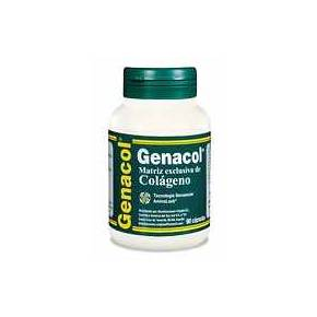 Genacol 90 cápsulas - Colágeno