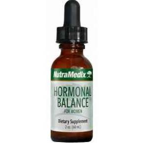 Hormonal Balance Nutramedix 60 ml