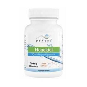 Honokiol 300 mg Dynveo 60 cápsulas