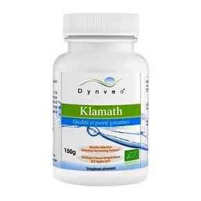Klamath Bio 500 mg Dynveo 60 cápsulas