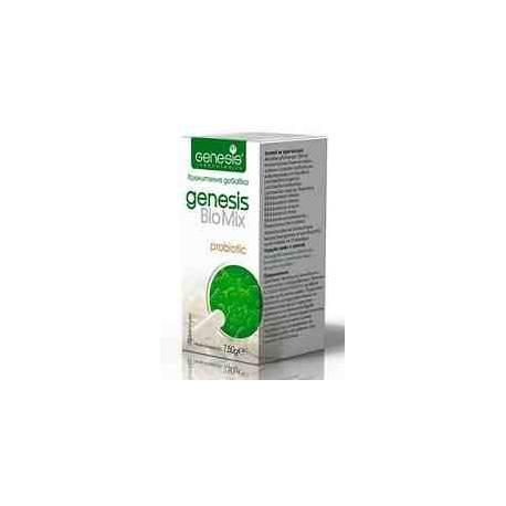 BioMix Genesis Probiótico 30 cápsulas