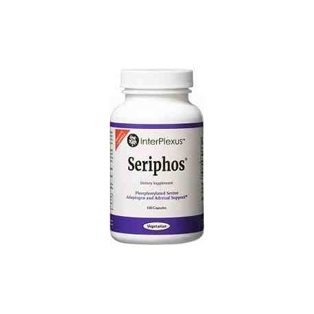 Seriphos Interplexus 100 cápsulas