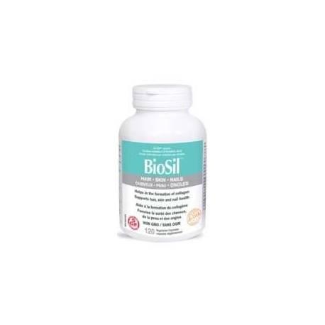 Biosil 120 cápsulas