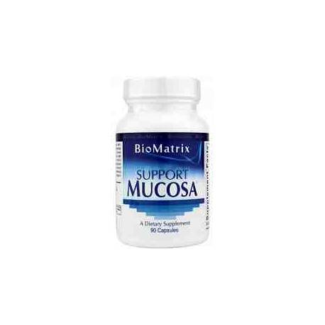 Support Mucosa de Biomatrix 90 cápsulas - Mucosa intestinal