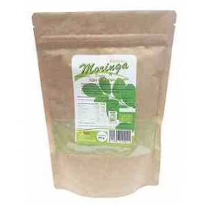 Moringa Bio en polvo 200 g Dream Foods