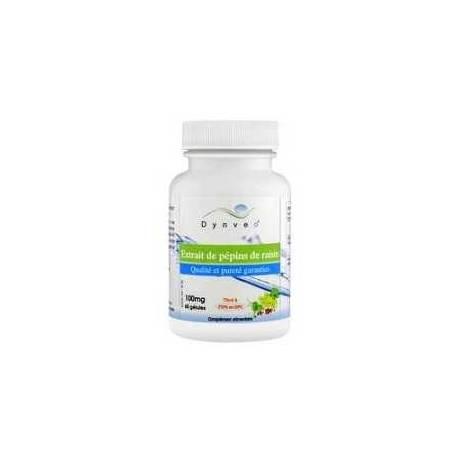 OPC-Extracto de Semillas de Uva 150 mg