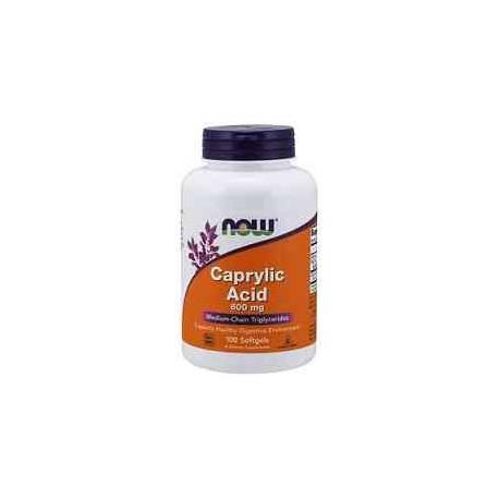 Acido-Caprilico-Now-600