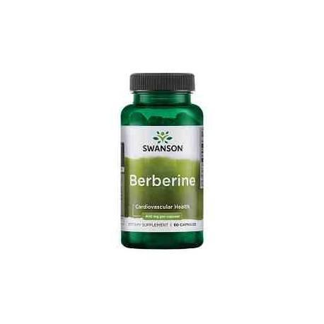 Berberina 400 mg Swnason