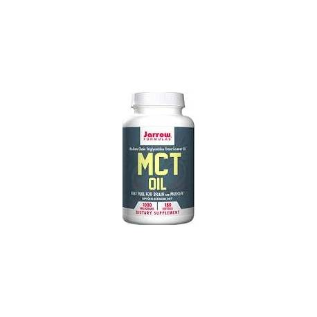 MCT Oil Jarrow