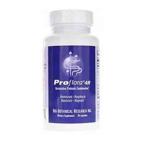 Proflora 4R Probiótico Bio Botanical Research 30 cápsulas