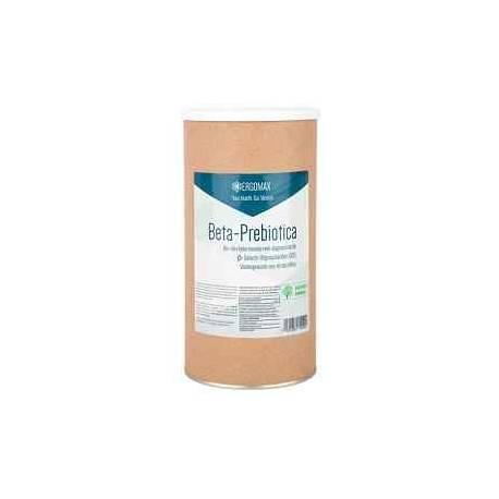 Beta-Prebióticos Galacto-Oligosacáridos Ergomax 400 g.