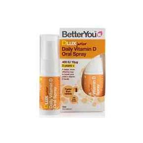 Dlux Junior BetterYou - Vitamina D