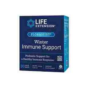Winter Immune Support Life Extension - Probiótico - 30 sobres