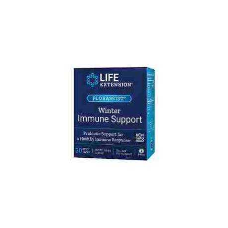 Winter Immune Support Life Extension