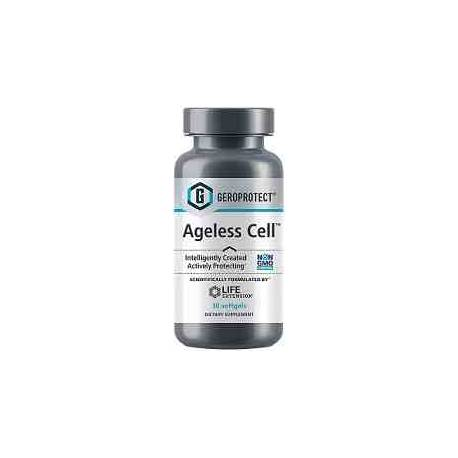 Ageless-Cell-Life-Extension