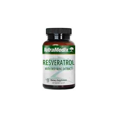 Resveratrol-Red-Wine-Nutramedix