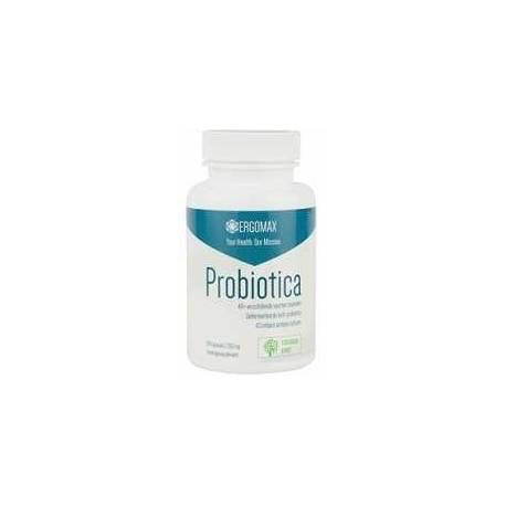 Probiotica Ergomax - Kéfir 60 cápsulas