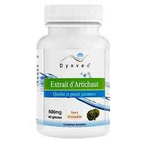 Alcachofa-extracto- 500-Dynveo