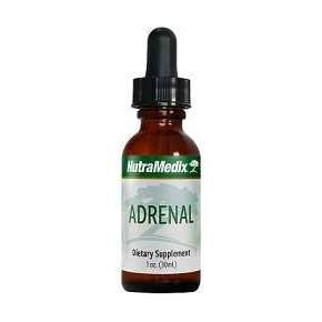 Adrenal de Nutramedix, 30 ml.