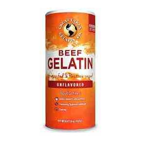 Gelatina Great Lakes Bovina 454 g