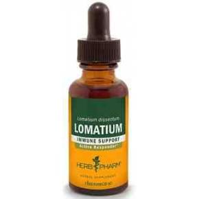 Lomatium 30 ml Herb Pharm