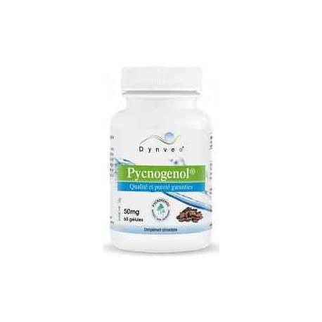 Pycnogenol 50 mg Dynveo