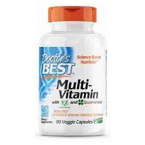 Multi-Vitamin Doctor´s Best
