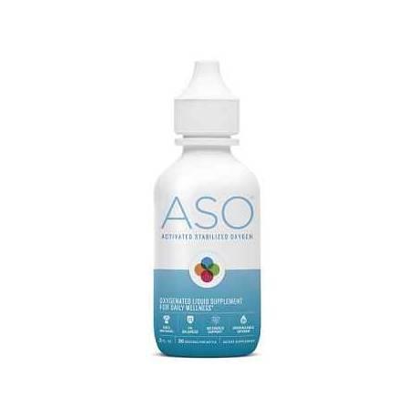 ASO 59 ml Oxigenesis