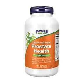 Prostate Health Now 180 cápsulas