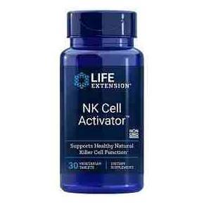 NK Cell Activator Life Extension 30 tabletas